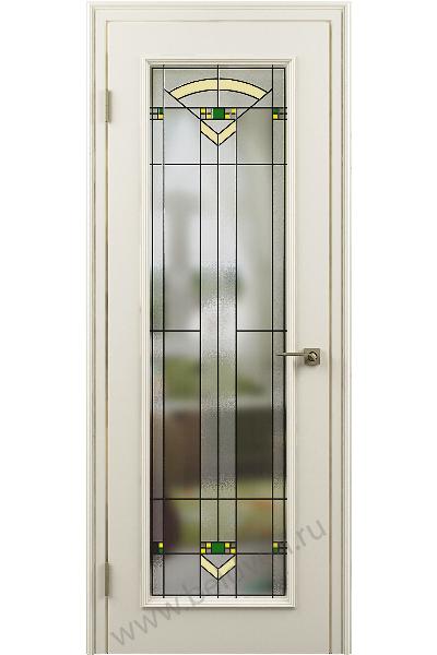 Коллекция дверей Arts&Crafts серия A
